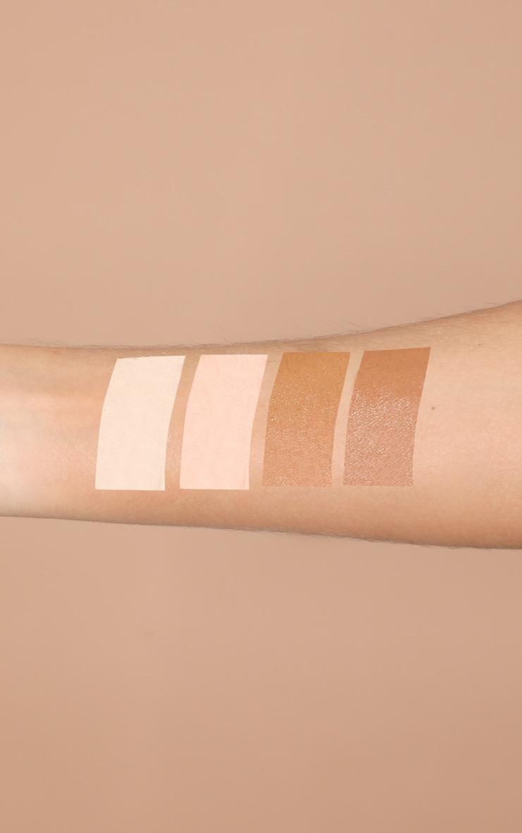 L'Oréal Paris Infallible Shaping Stick Foundation 120 Vanilla Rose 6