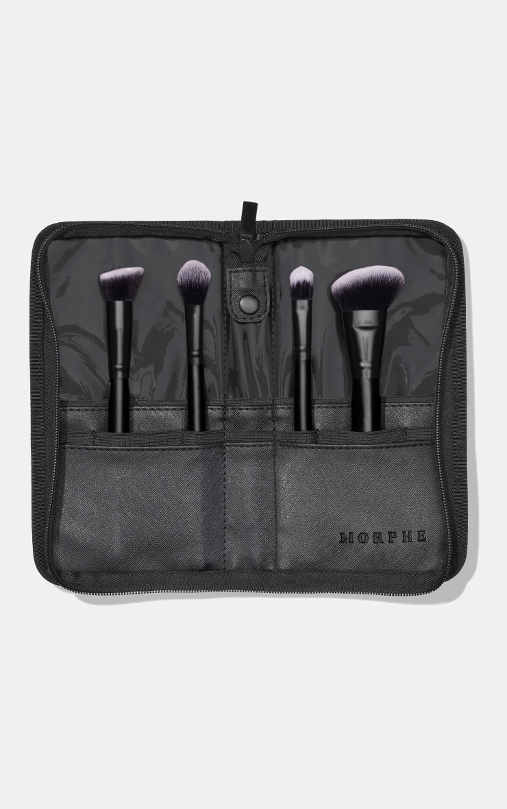 Morphe Perfect Angle Brush Collection 3