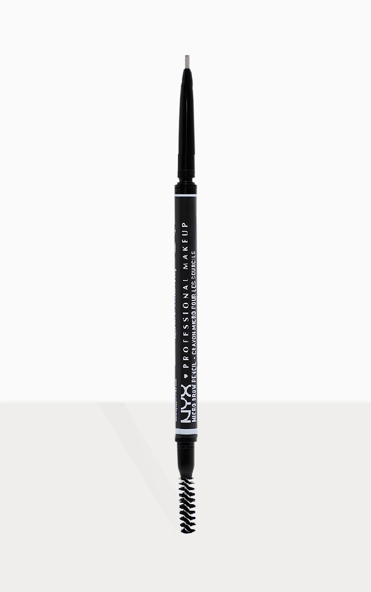 NYX PMU Micro Brow Pencil Espresso 1