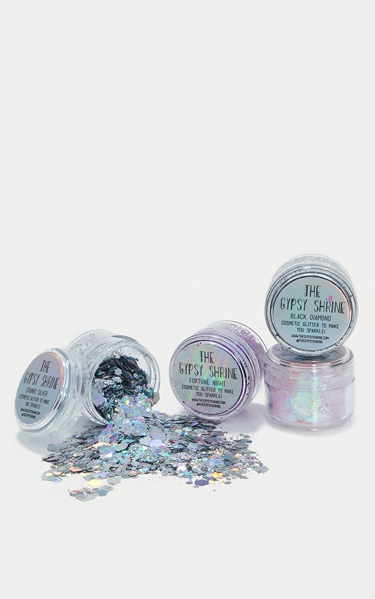 The Gypsy Shrine Glitter 4 Pack Midnight Glam