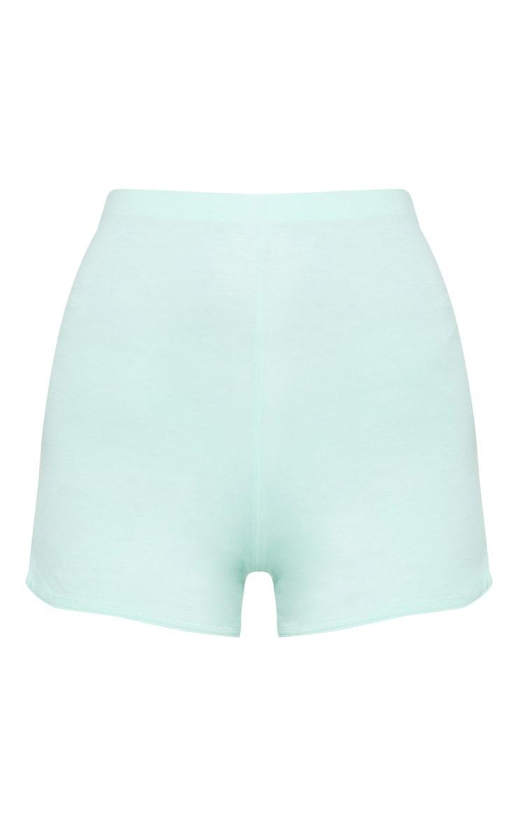 Mint Basic Runner Short  3
