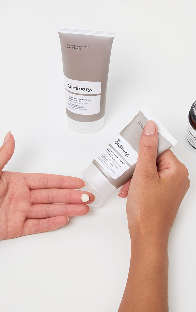 The Ordinary Vitamin C Suspension 30% in Silicone 3