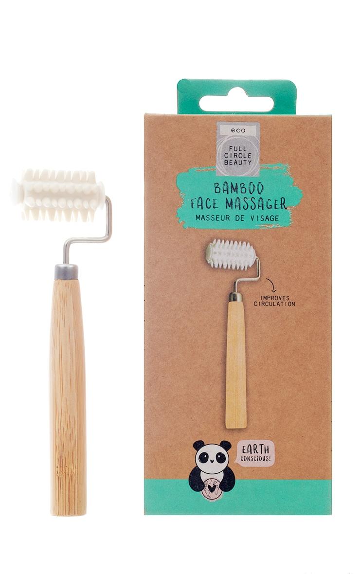 Danielle Creations Eco Panda Bamboo Facial Roller 4