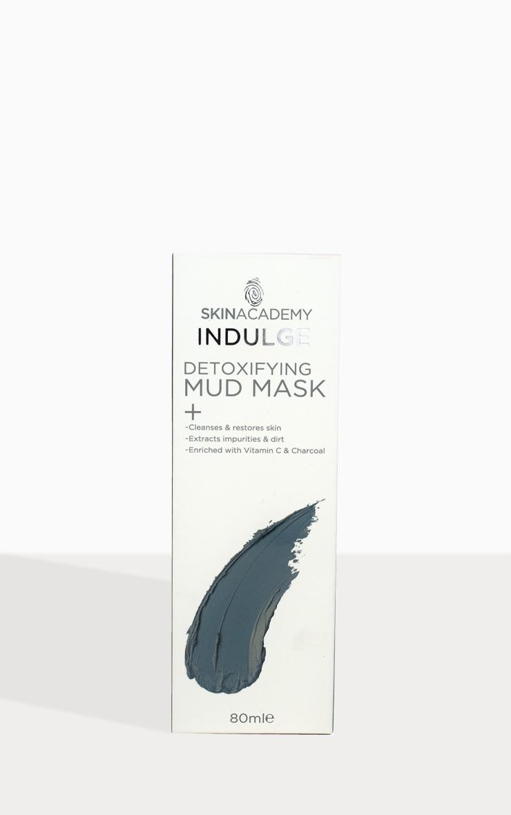 Skin Academy Detoxifying Mud Mask 2