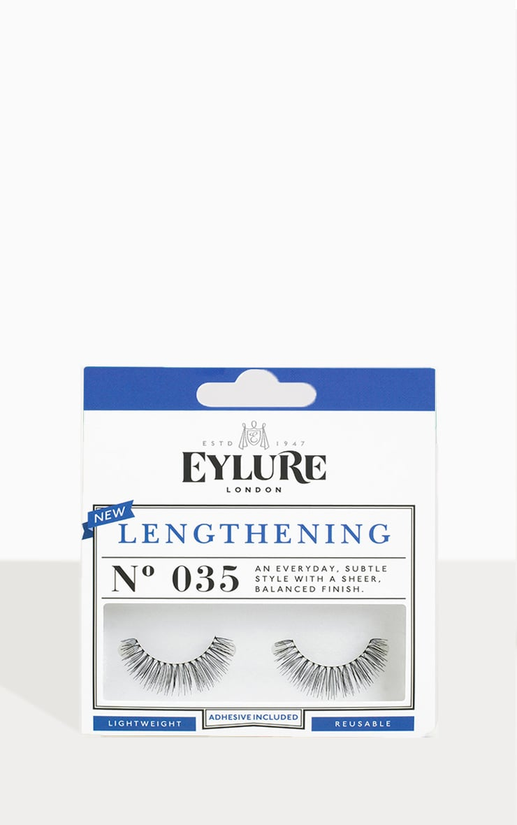 Eylure False Lashes No. 035 1