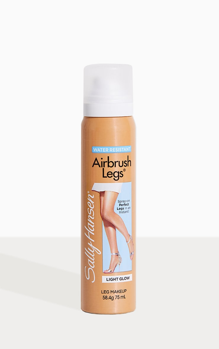 Sally Hansen Airbrush Legs Spray Light Glow