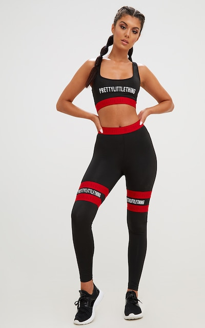 Activewear Sportswear Fitness Clothing Prettylittlething