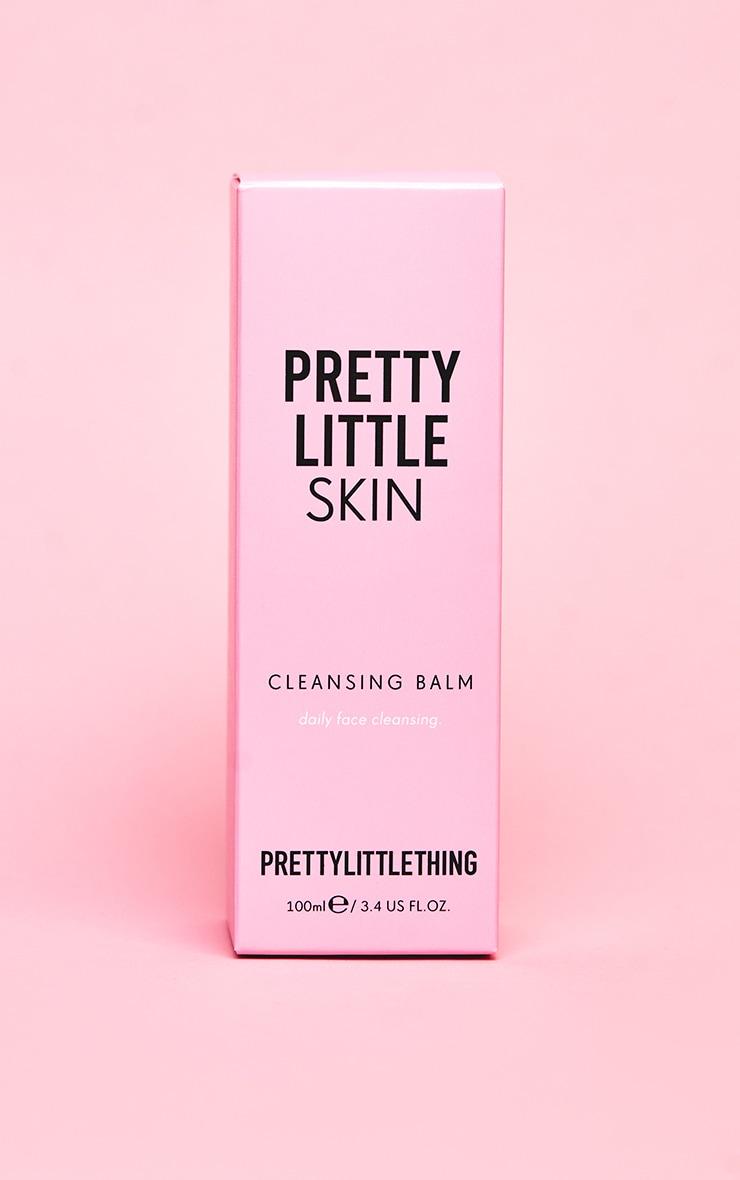 Pretty Little Skin Cleansing Balm 100ml 3