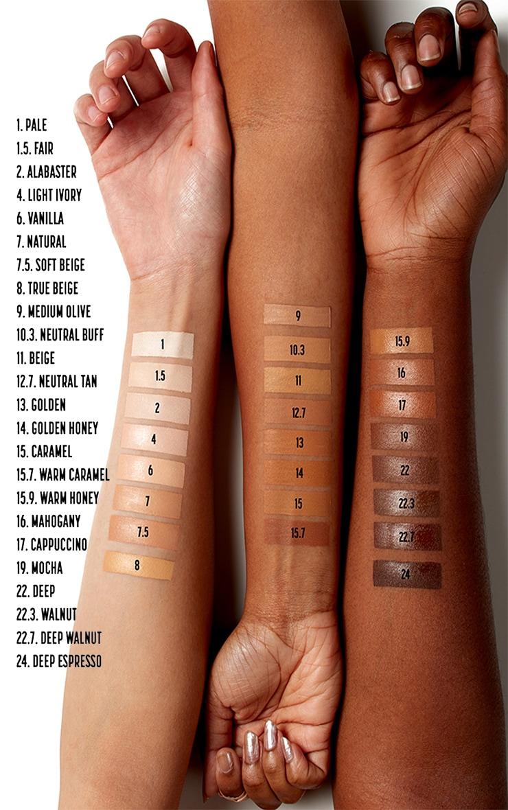 NYX Professional Makeup - Correcteur contour Can't Stop Won't Stop - Neutral Tan 4