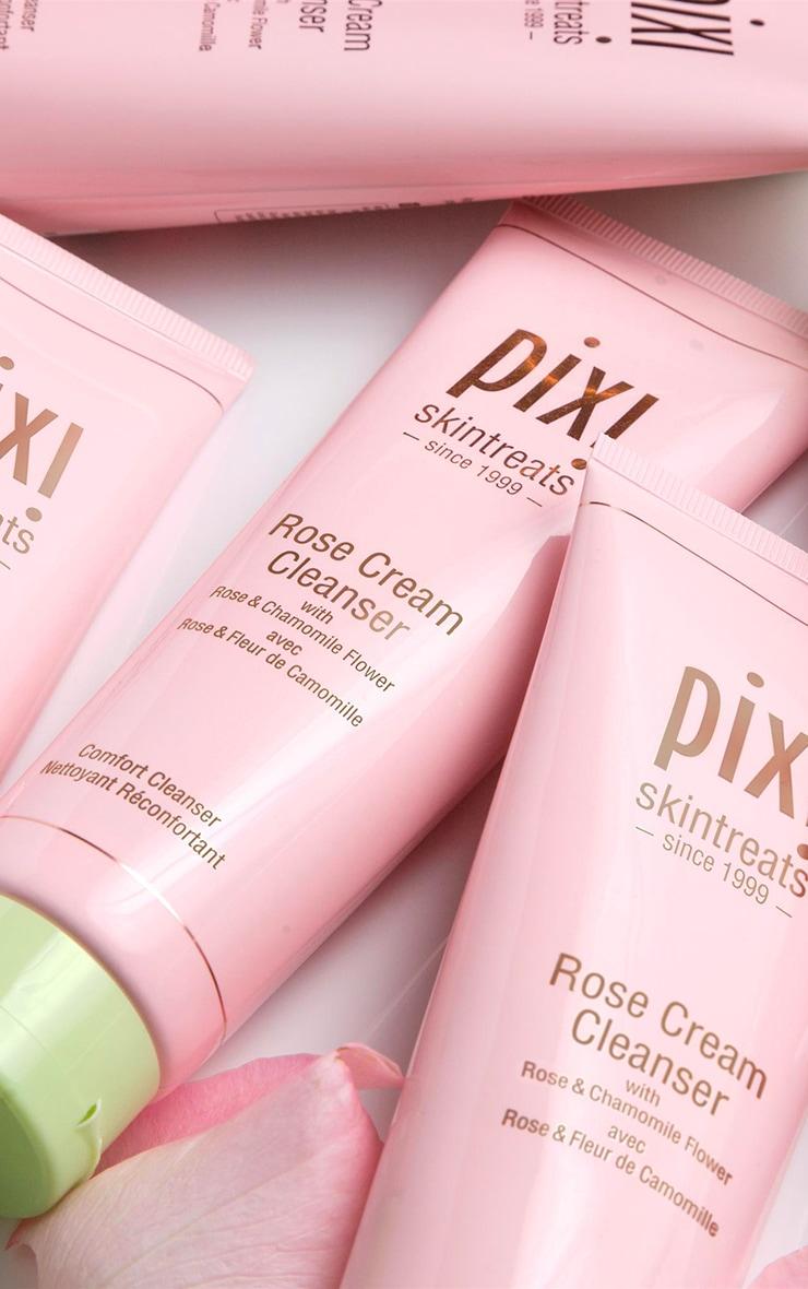 Pixi Rose Cream Cleanser image 2
