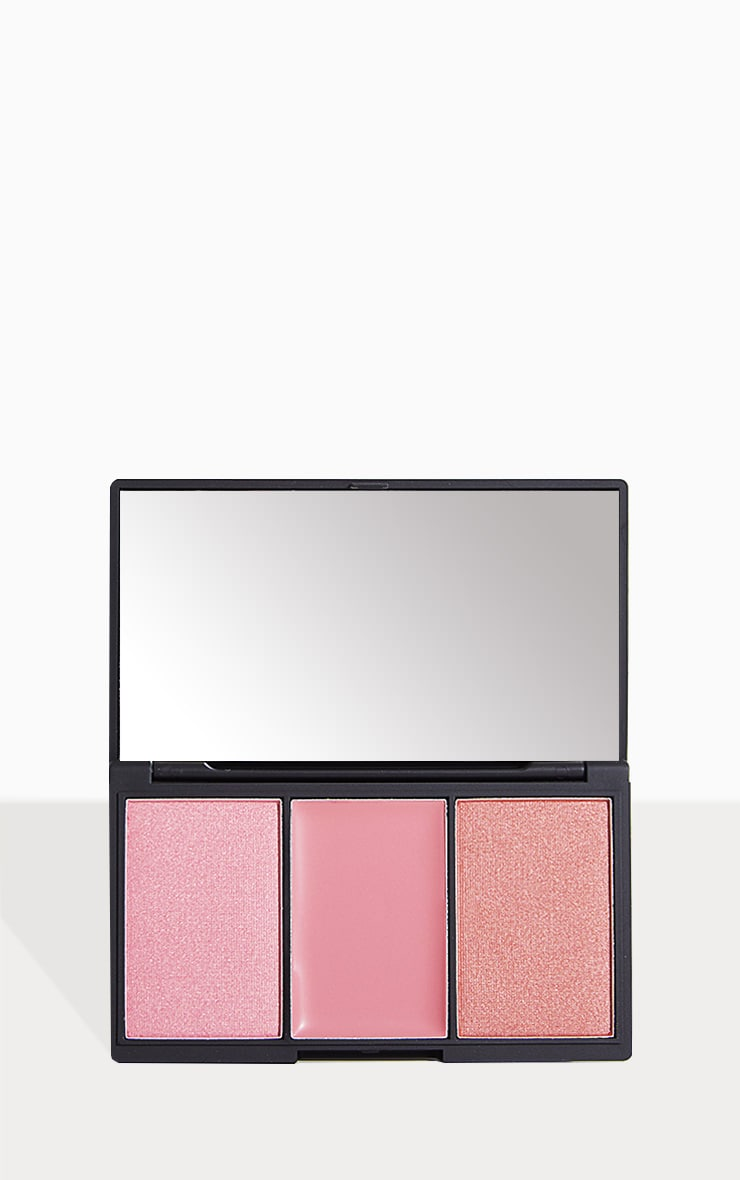 Sleek MakeUP Pink Lemonade Blush By 3 2