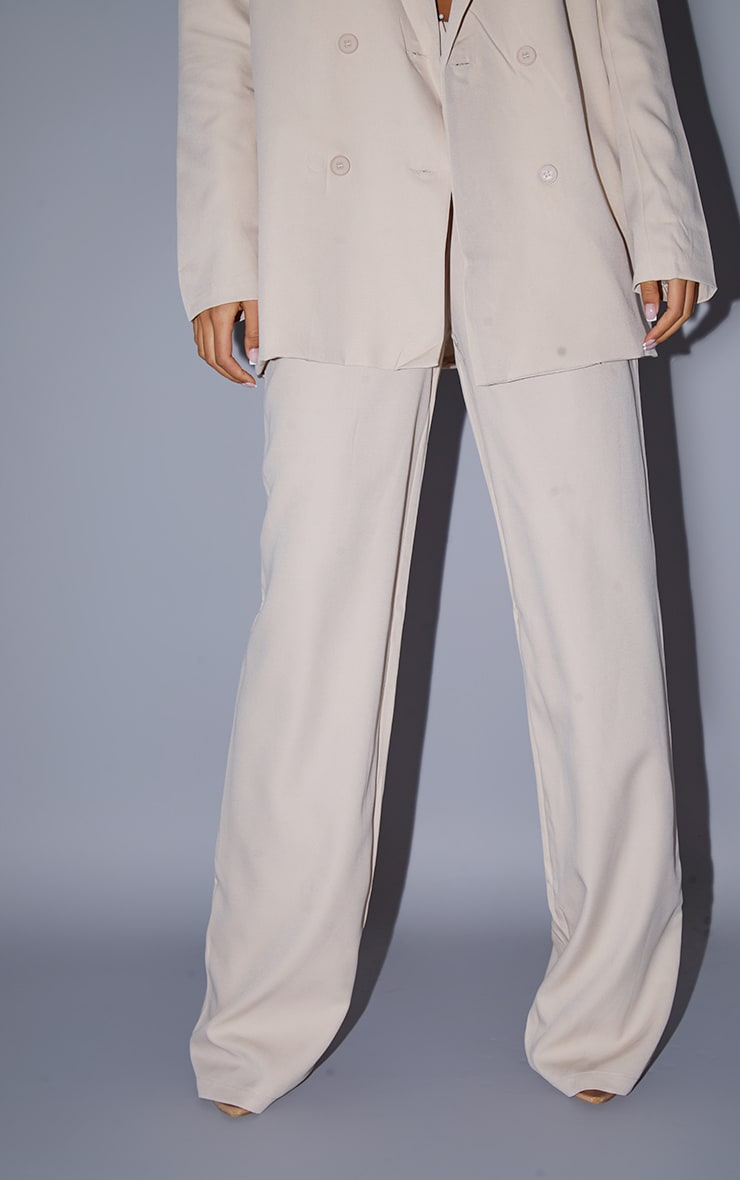 Tall Stone Highwaisted Suit Pants 2
