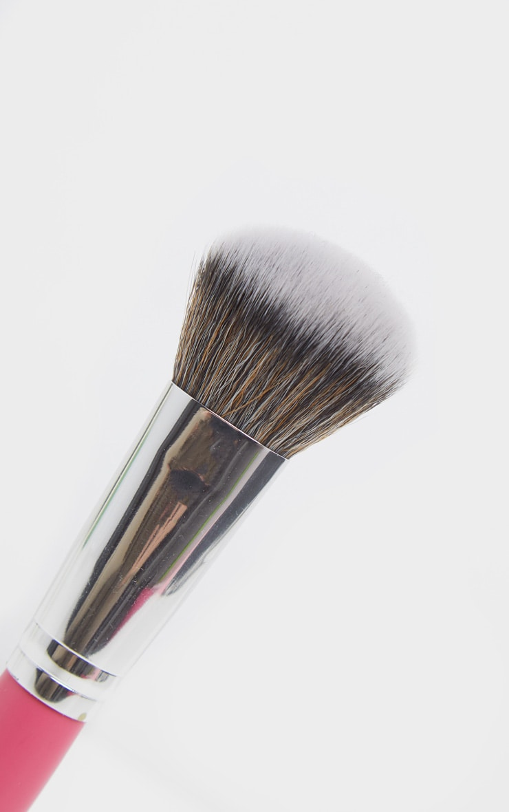 Peaches & Cream PC25 Flat Face Brush 2