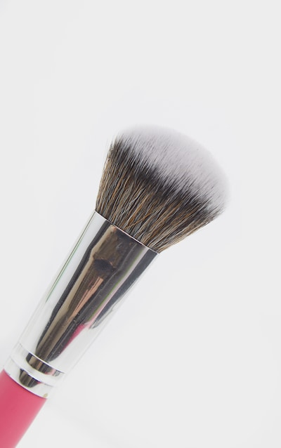 Peaches & Cream PC25 Flat Face Brush