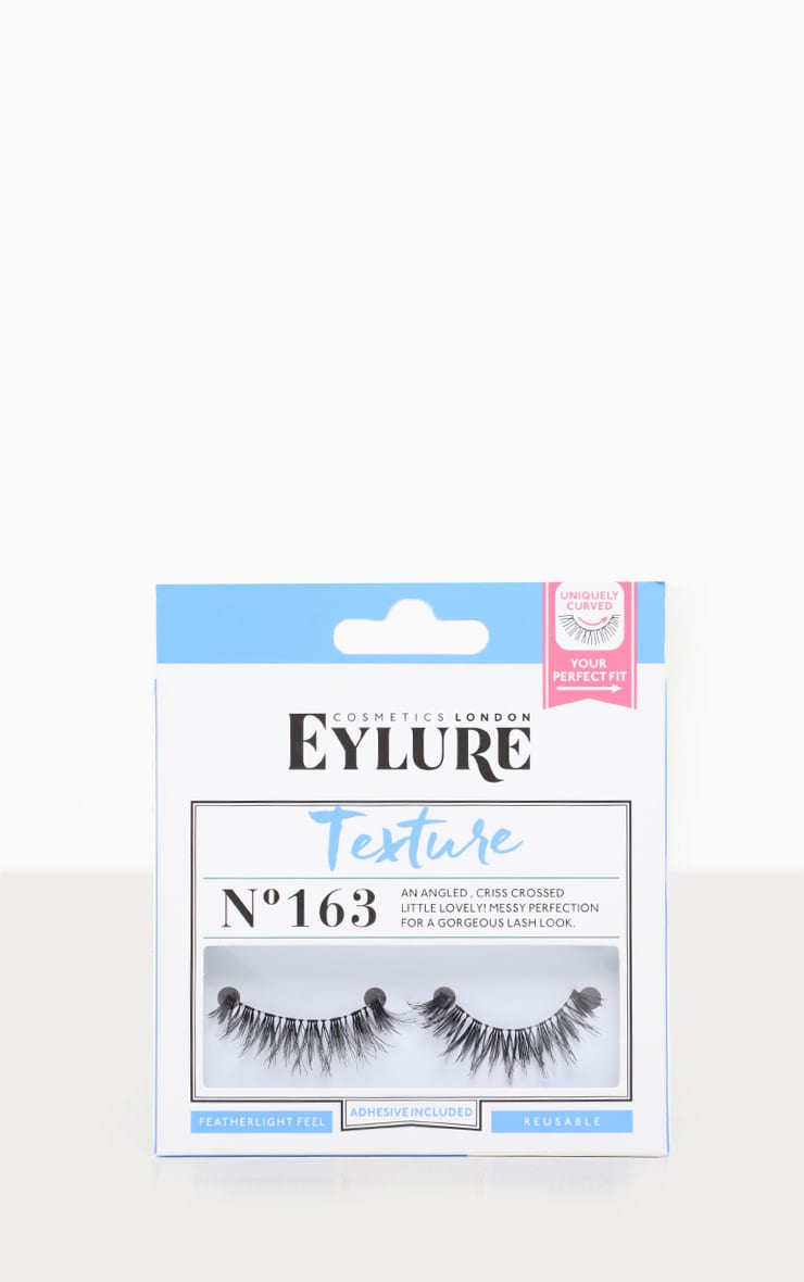 8f5ed879a90 Eylure Texture/Wispylashes 163 | Beauty | PrettyLittleThing USA