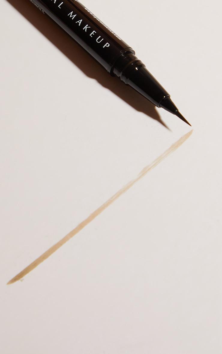 NYX PMU Lift And Snatch Brow Tint Pen Blonde 3