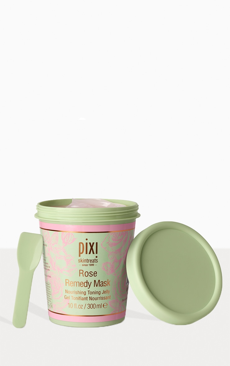 Pixi Rose Remedy Mask 2