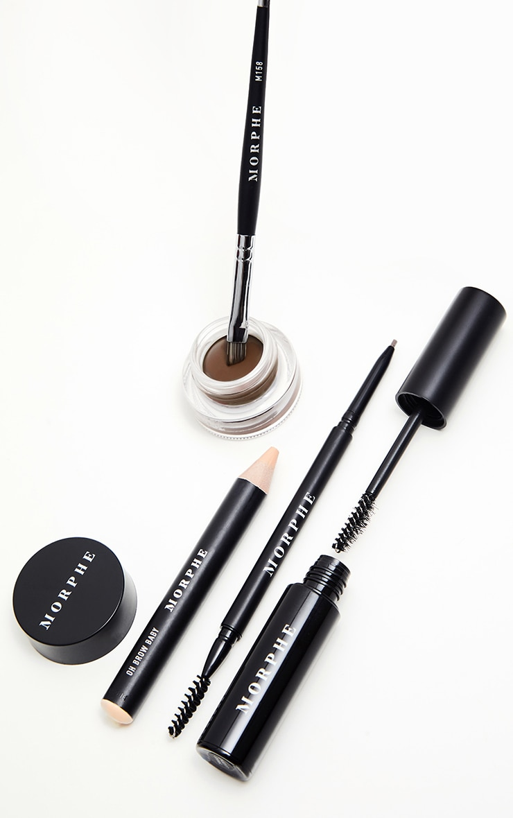 Morphe Arch Obsessions 5 Piece Brow Kit 5 Mocha 2