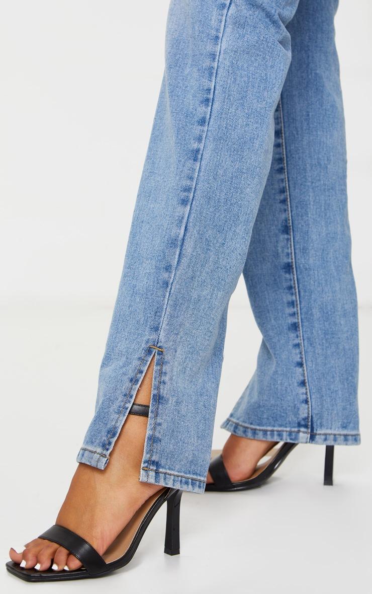 Black Squared Heels 1