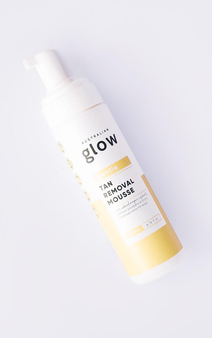 Australian Glow Tan Removal Mousse 2