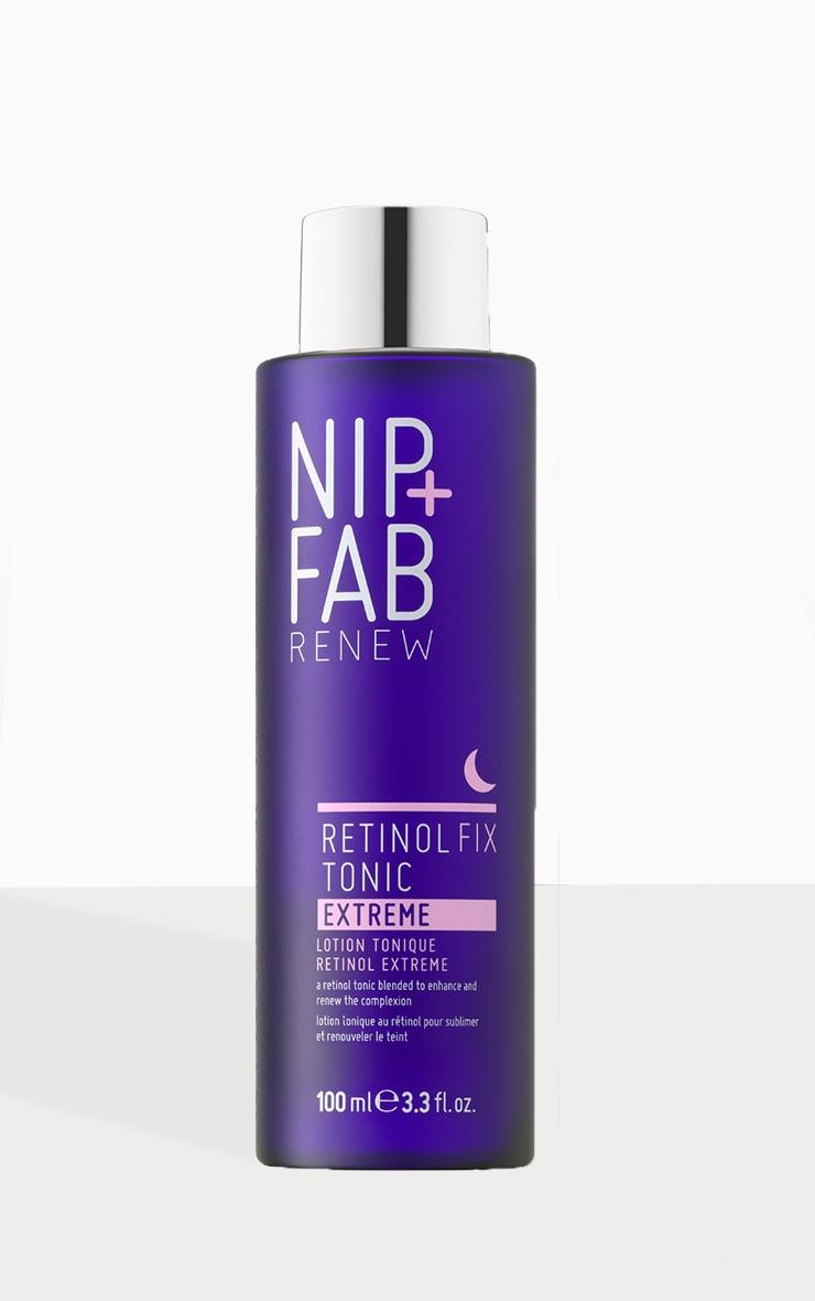 NIP+FAB Retinol Fix Tonic Extreme 2