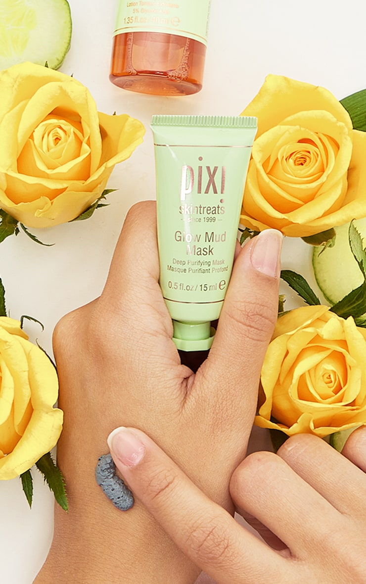 Pixi Best of Bright 3 Step Skincare Kit 2