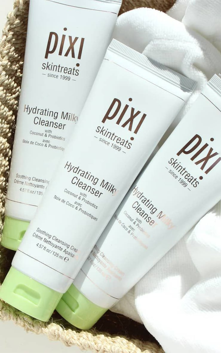 Pixi Hydrating Milky Cleanser 2