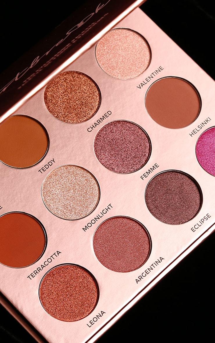 Rincon Cosmetics Heartbreaker PRO Eyeshadow Palette 3