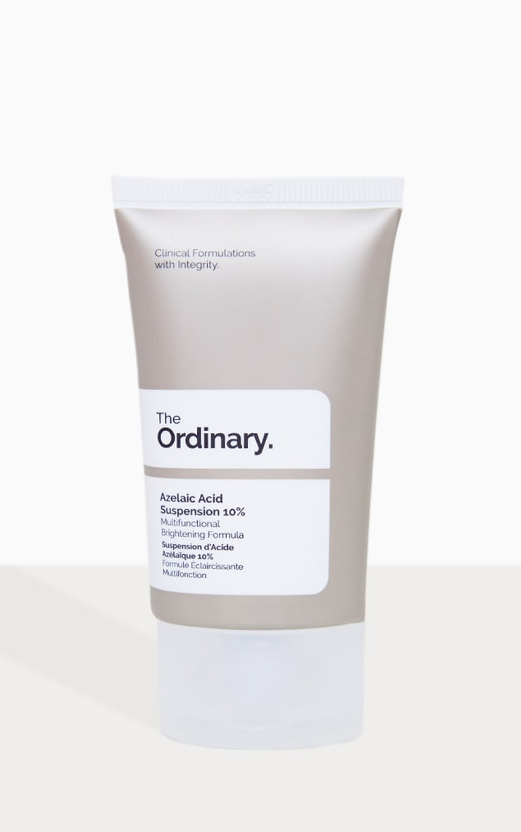 The Ordinary - Suspension d'acide azélaïque 10%  1