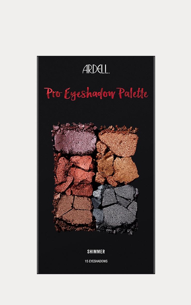 Ardell Beauty Pro Eyeshadow Palette Shimmer 2