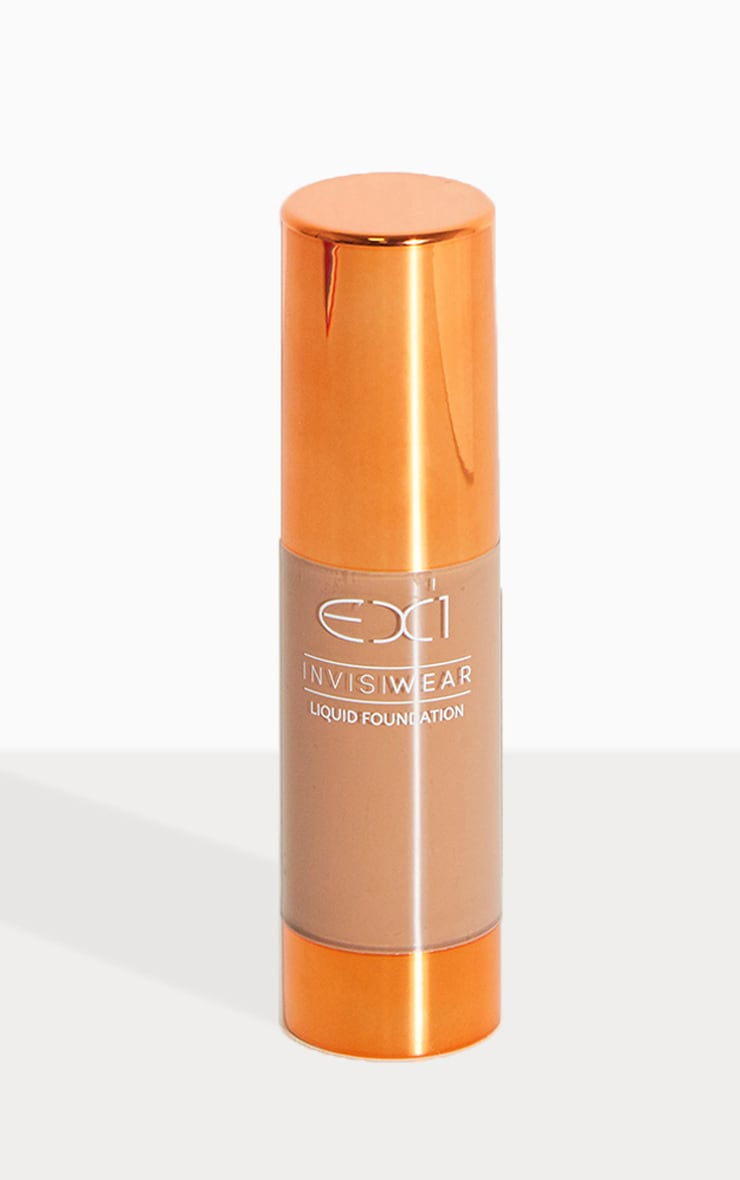EX1 Cosmetics Invisiwear Liquid Foundation 13.0 1