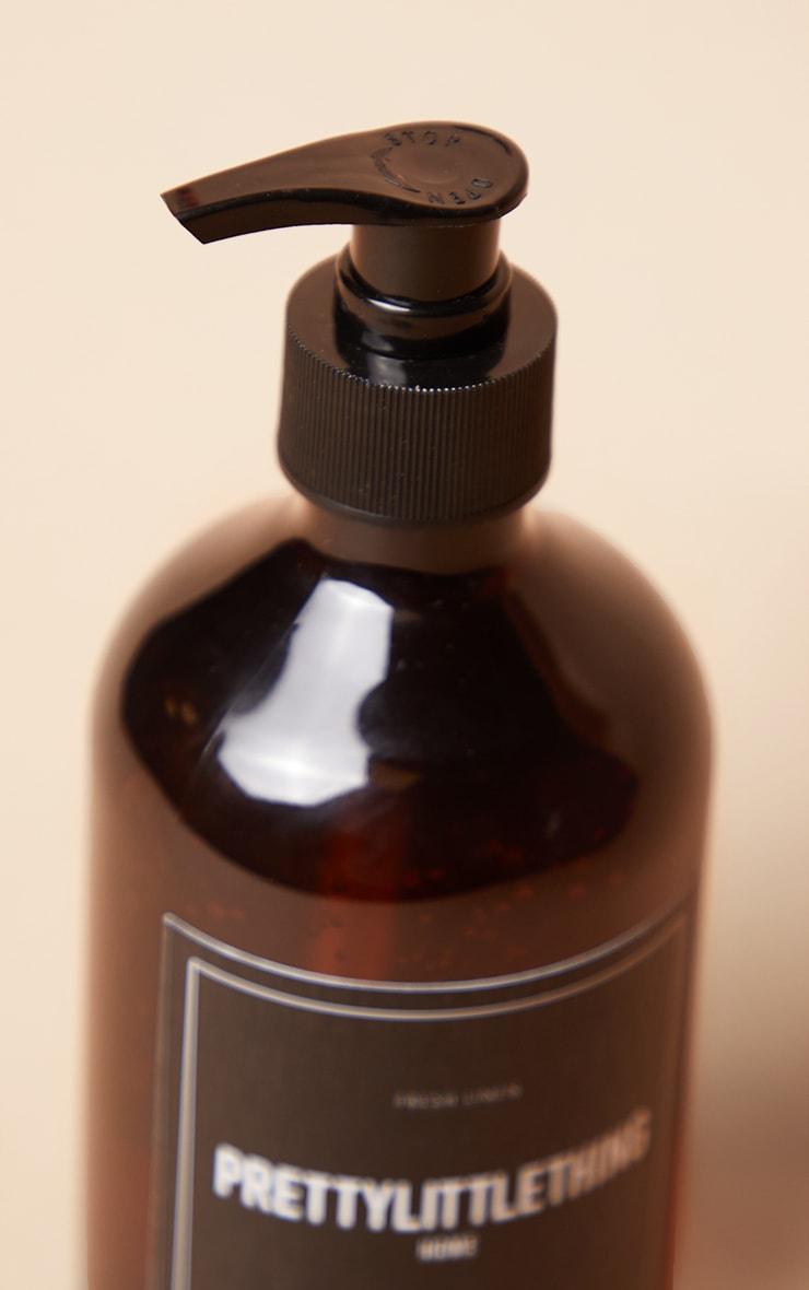 PRETTYLITTLETHING Home - Lotion hydratante pour les mains parfum draps frais 4