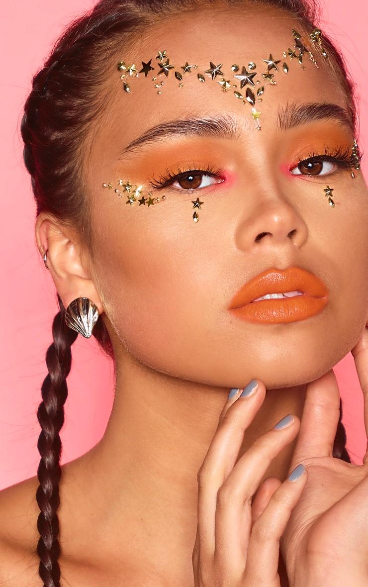 In Your Dreams - Bijou de visage Gold Astra 1