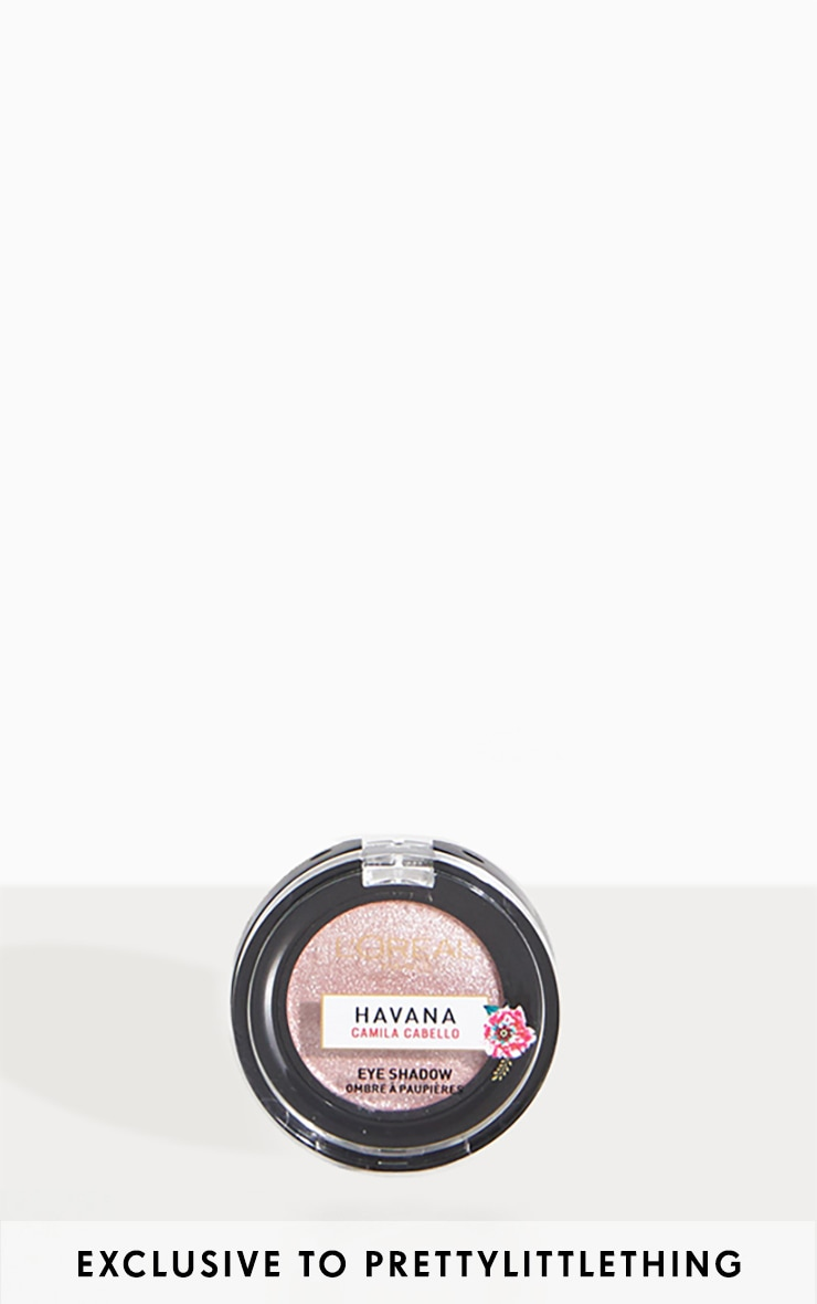 L'Oréal Paris X Camila Cabello Mono Eyeshadow In Love 1