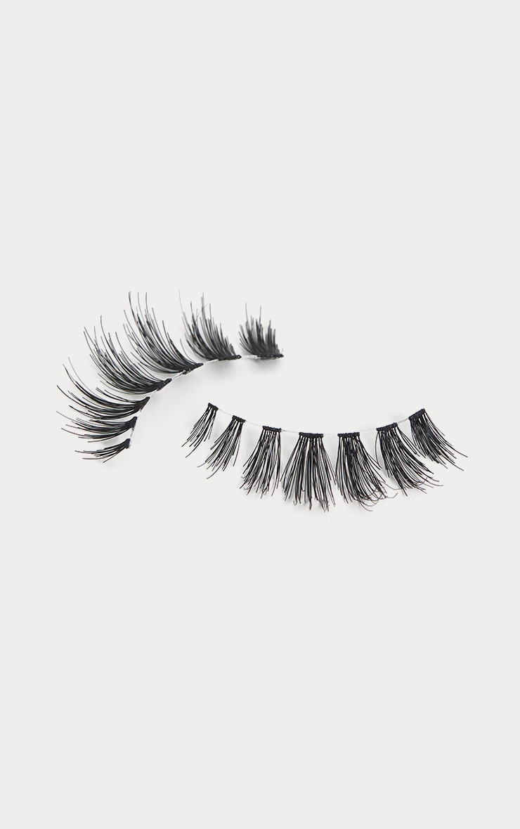 Eldora Eyelashes Mini H167 2