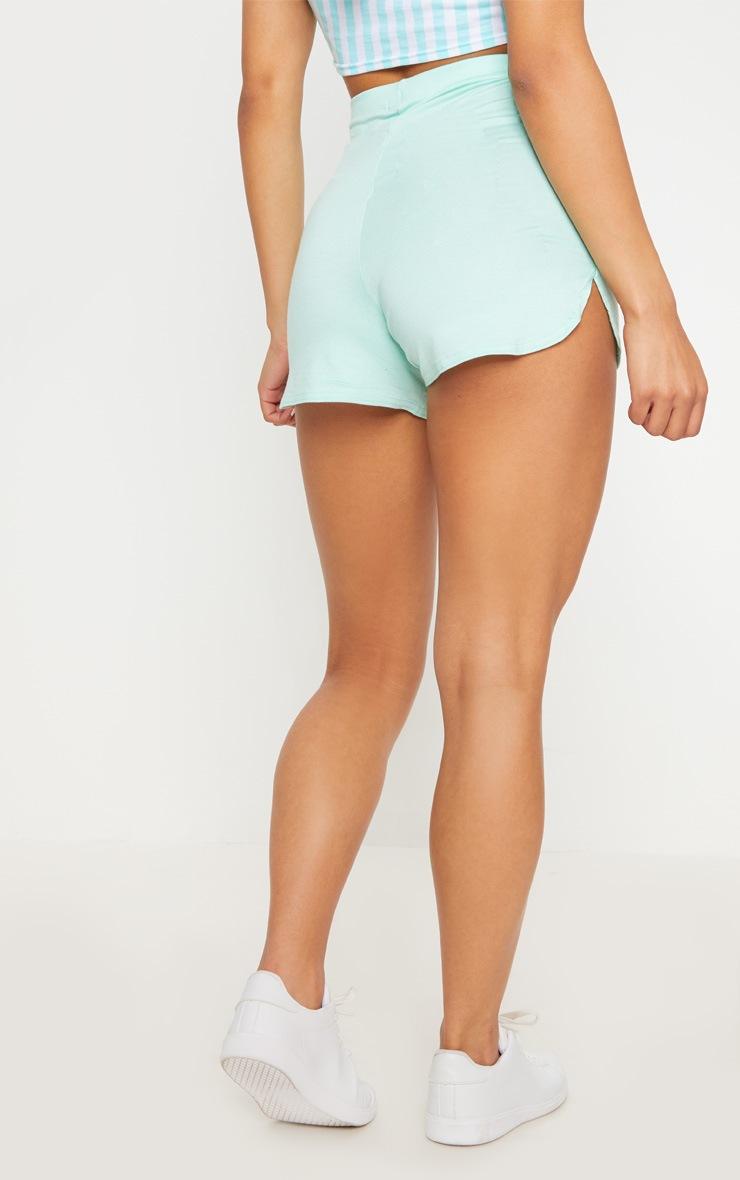 Mint Basic Runner Short  4