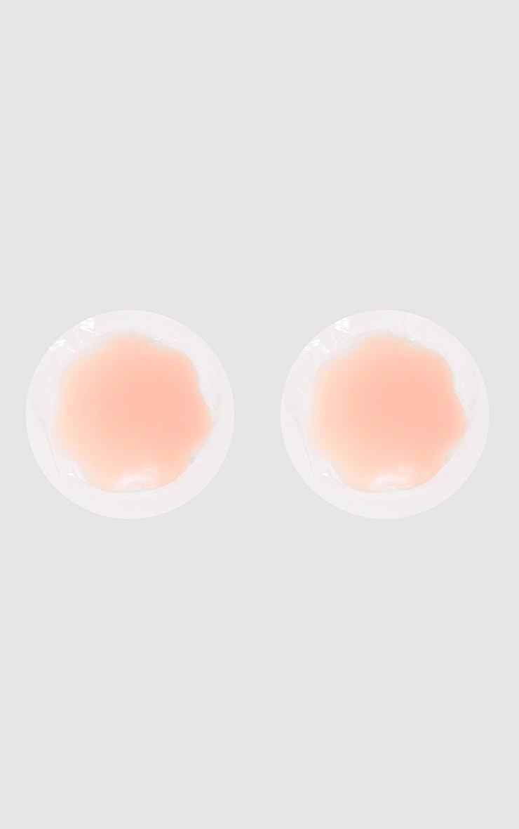 Glamouflage Silicone Nipple Covers 1