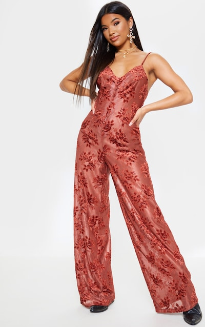 1e600619c614 Women's Jumpsuits & Playsuits & All in Ones | PrettyLittleThing IE