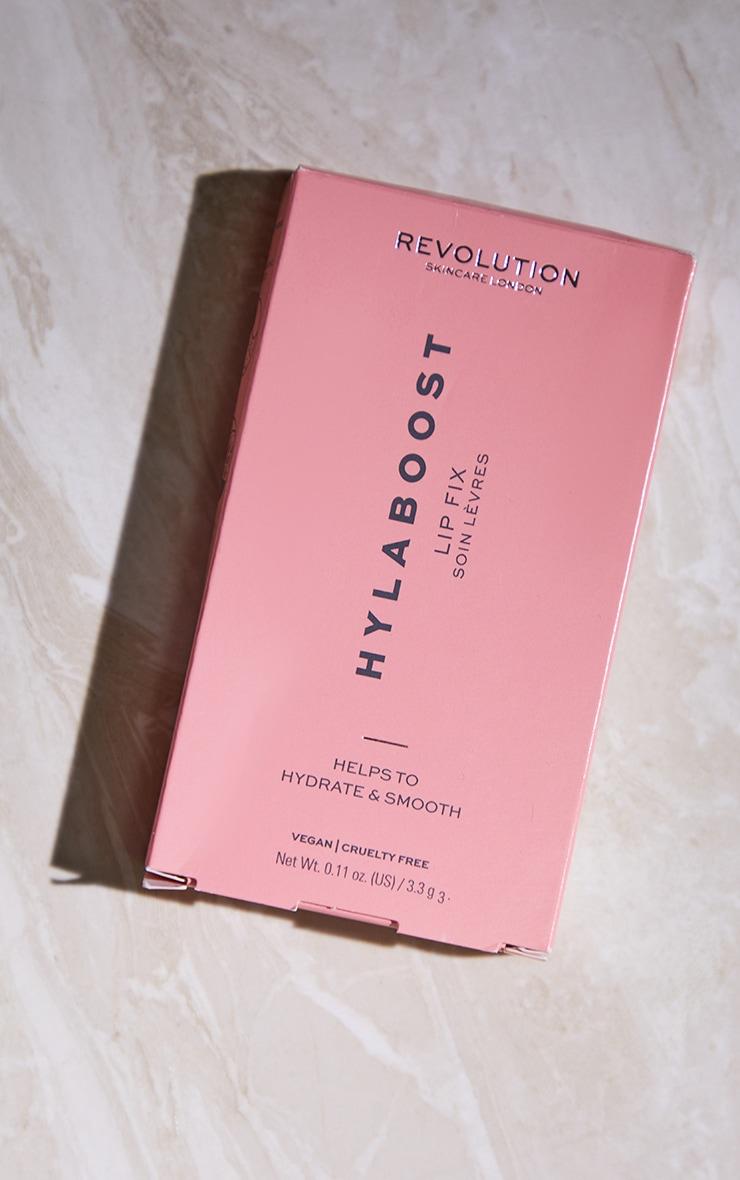 Revolution Skincare Hylaboost Hyaluronic Lip Fix 1