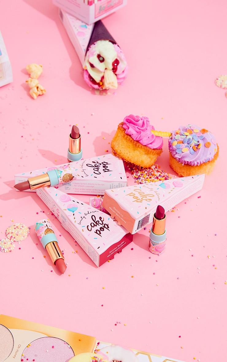 Beauty Bakerie Cake Pop Lippies Desserts First  6