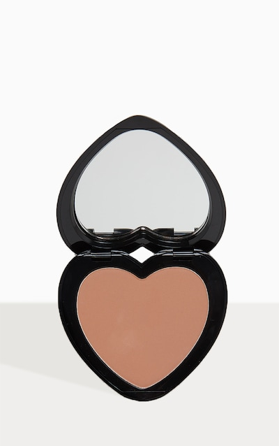 Doll Beauty Gimme Sun Matte Bronzer Light