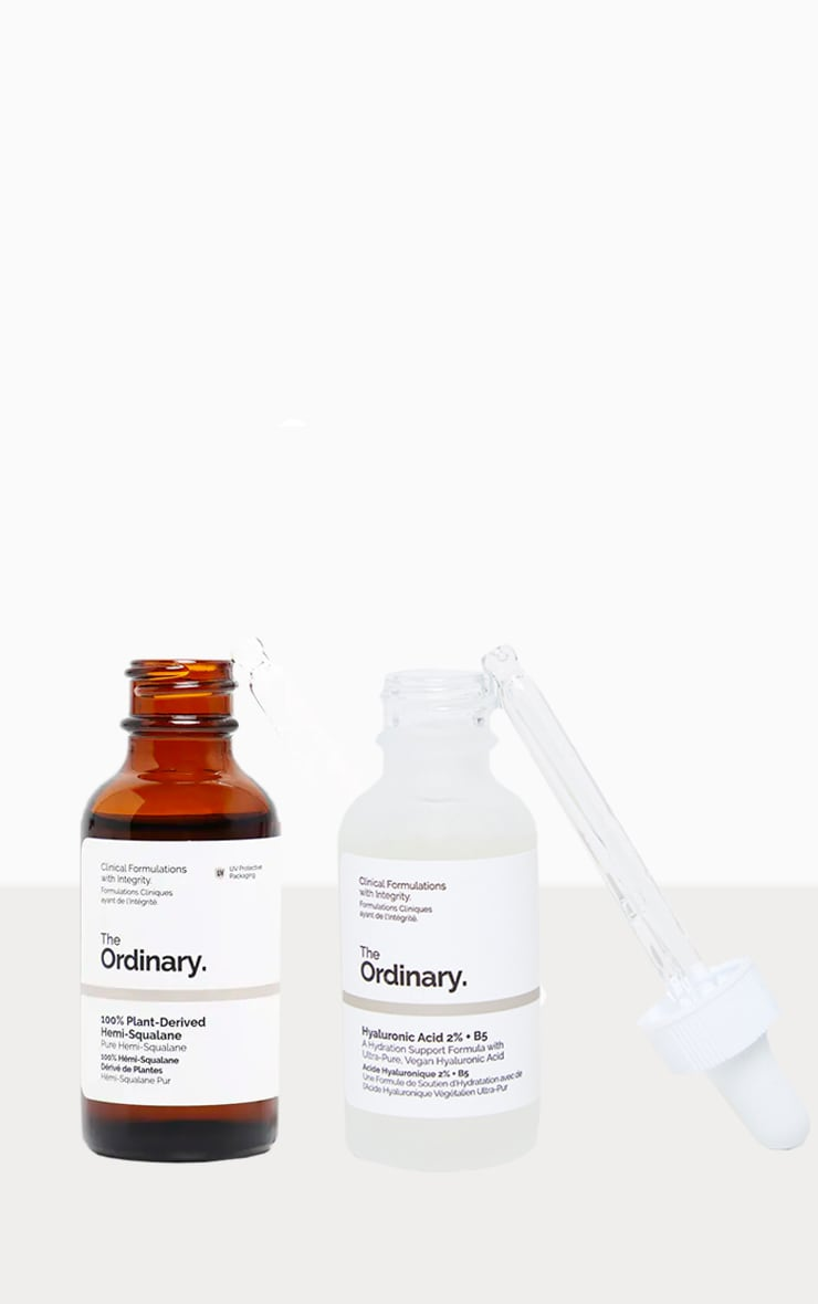 The Ordinary Hydration Duo by PRETTYLITTLETHING 1
