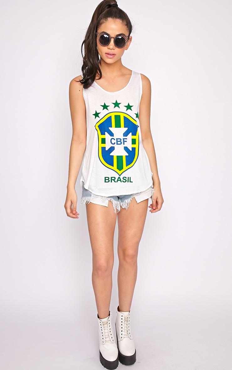 Marcia Brazil Swing Vest 5