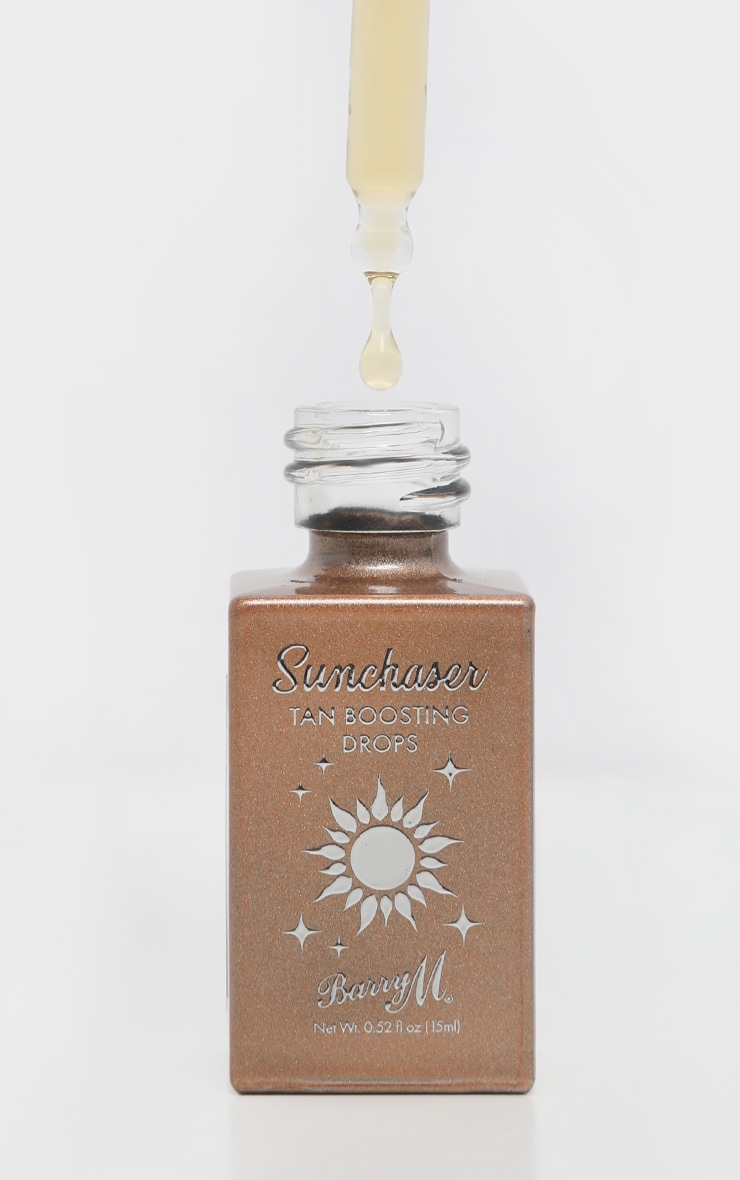 Barry M Sunchaser Tan Boosting Drops 3