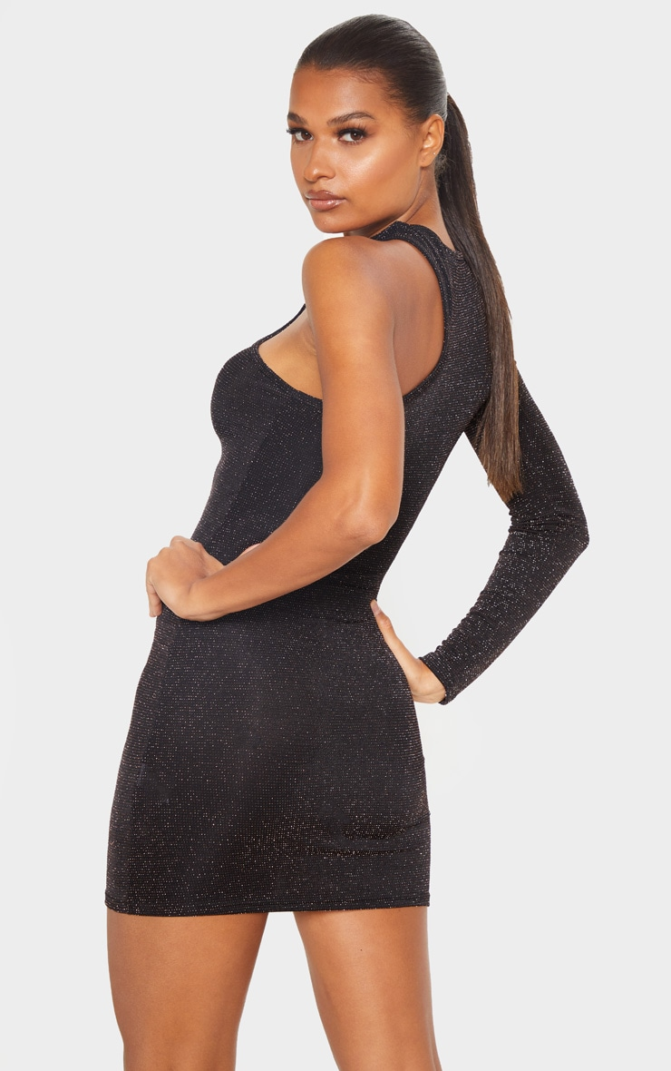 Canada plus black sheer strappy textured glitter bodycon dress official subscription
