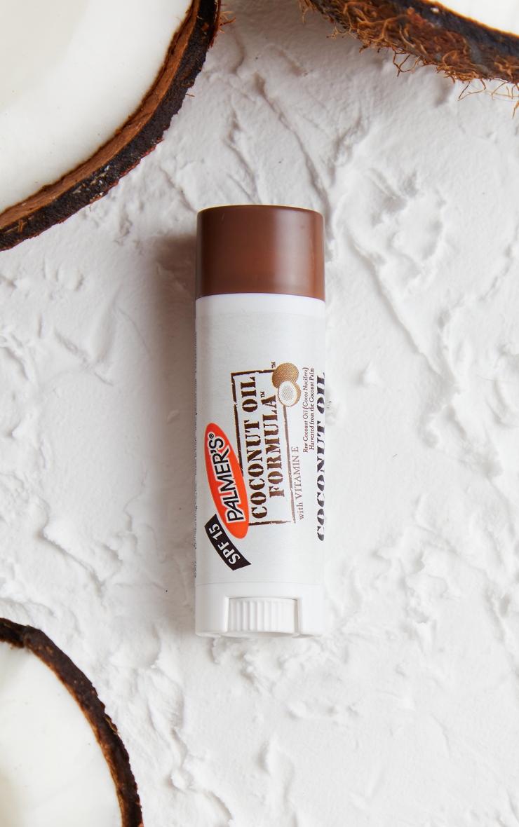 Palmer'S Coconut Oil Formula Lip Balm 4G   PrettyLittleThing