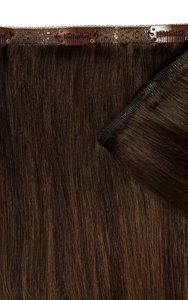 Beauty Works Double Hair Set Weft 18 Inch Dubai 3