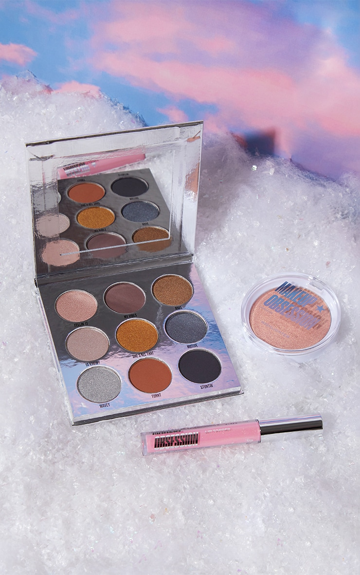 Makeup Obsession Vibin Gift Set  1