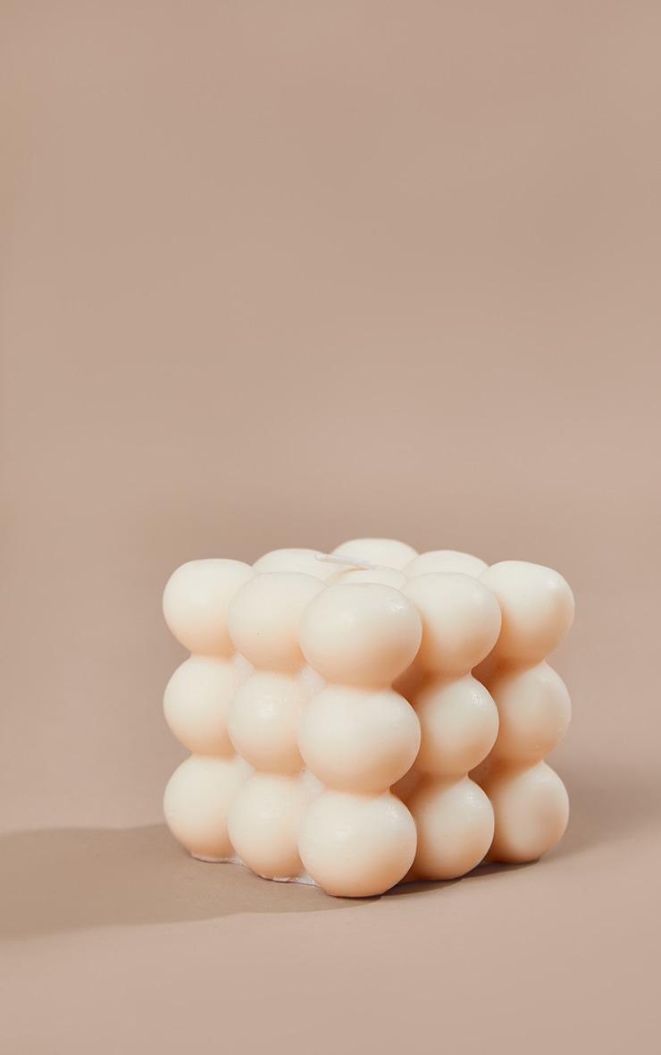 Demi Candle Cream Balle 3
