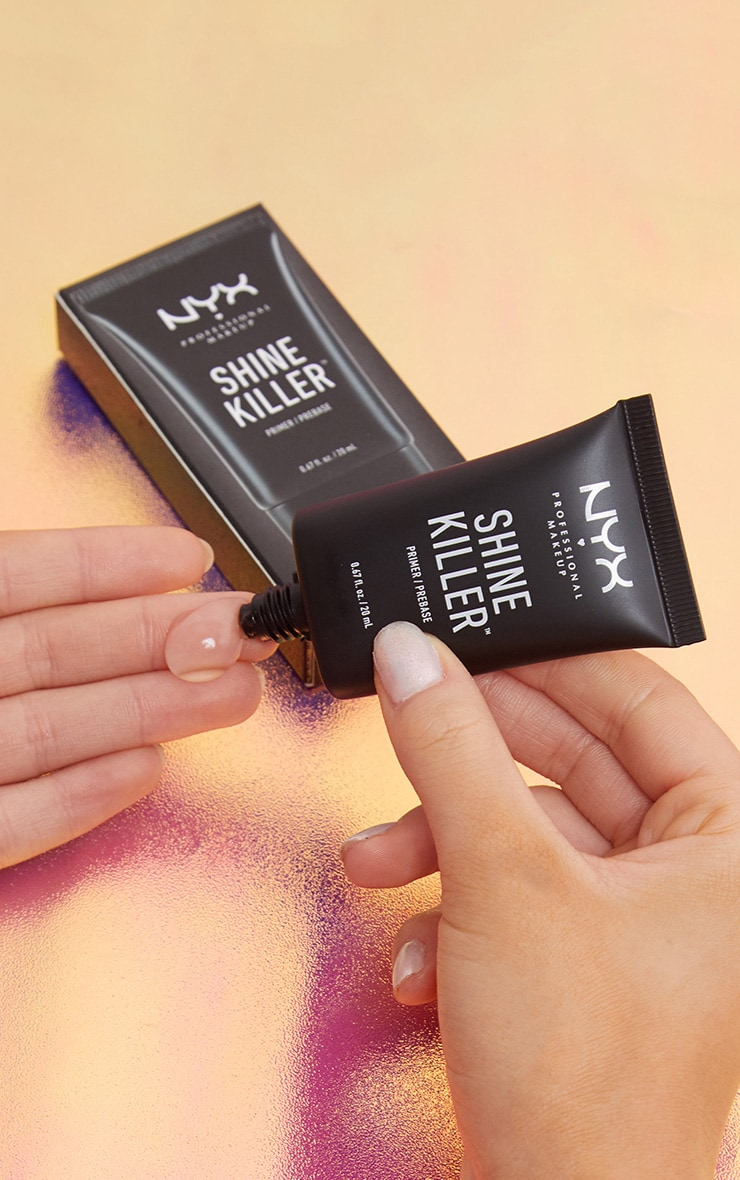 NYX Professional Makeup Shine Killer  1